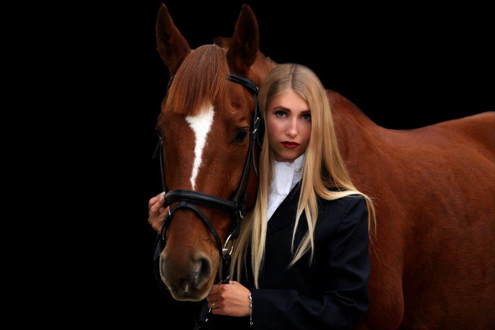 Fotografie equestri