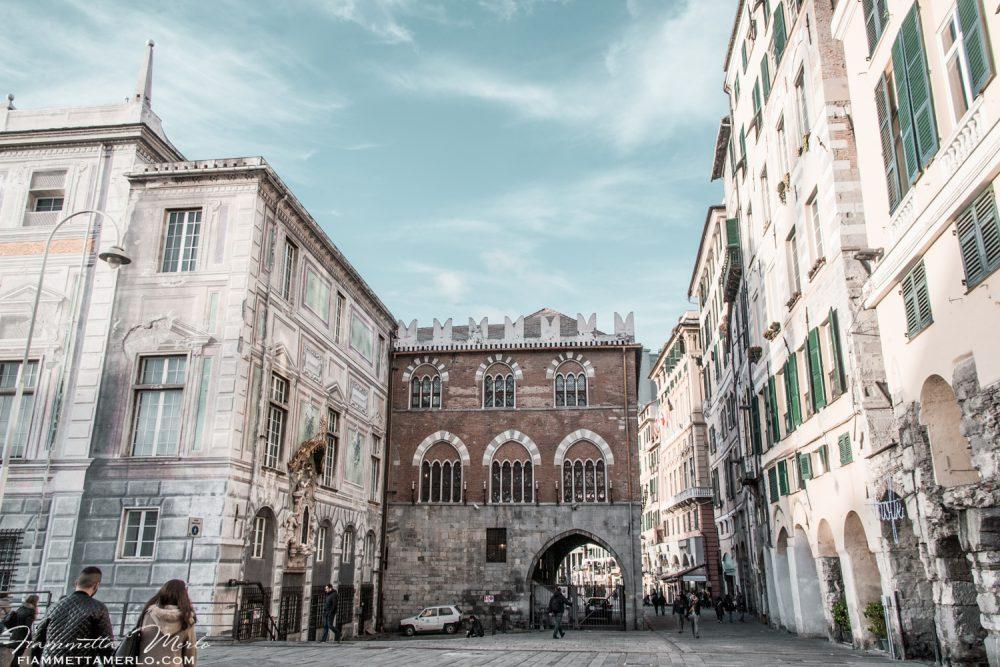 Genova: 5 cose da fare in una giornata